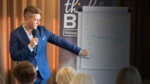 Michael Beast - personal & business branding expert, logo, design, agency, creative, speaker, trainer, coach, startup, influencer