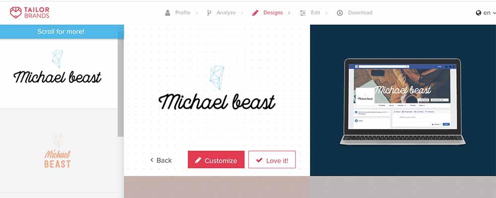 free-logotype-create-tailorbrands-branding-michael-beast