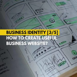 12-Business Identity how to create useful business website Michael Beast